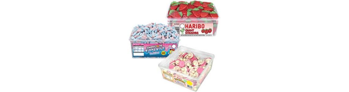 Tub Sweets